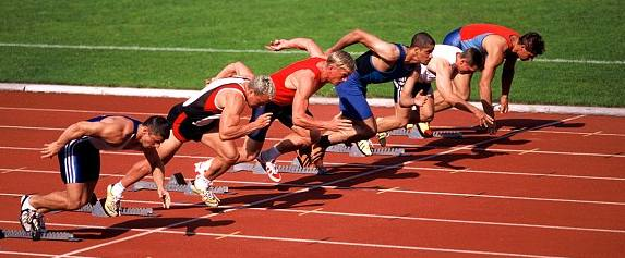 runner in search engine optimization
