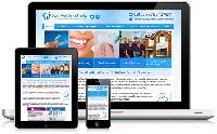 web design adaptabil