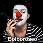 Bolboroseo este personajul inventat de mine pentru a spune lucruri serioase astfel incat sa ne mai si amuzam