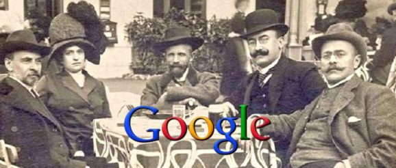 algoritm google