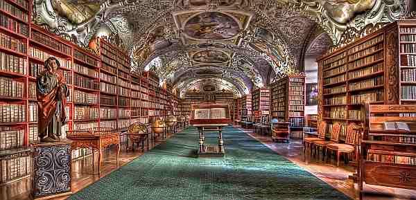 blog biblioteca