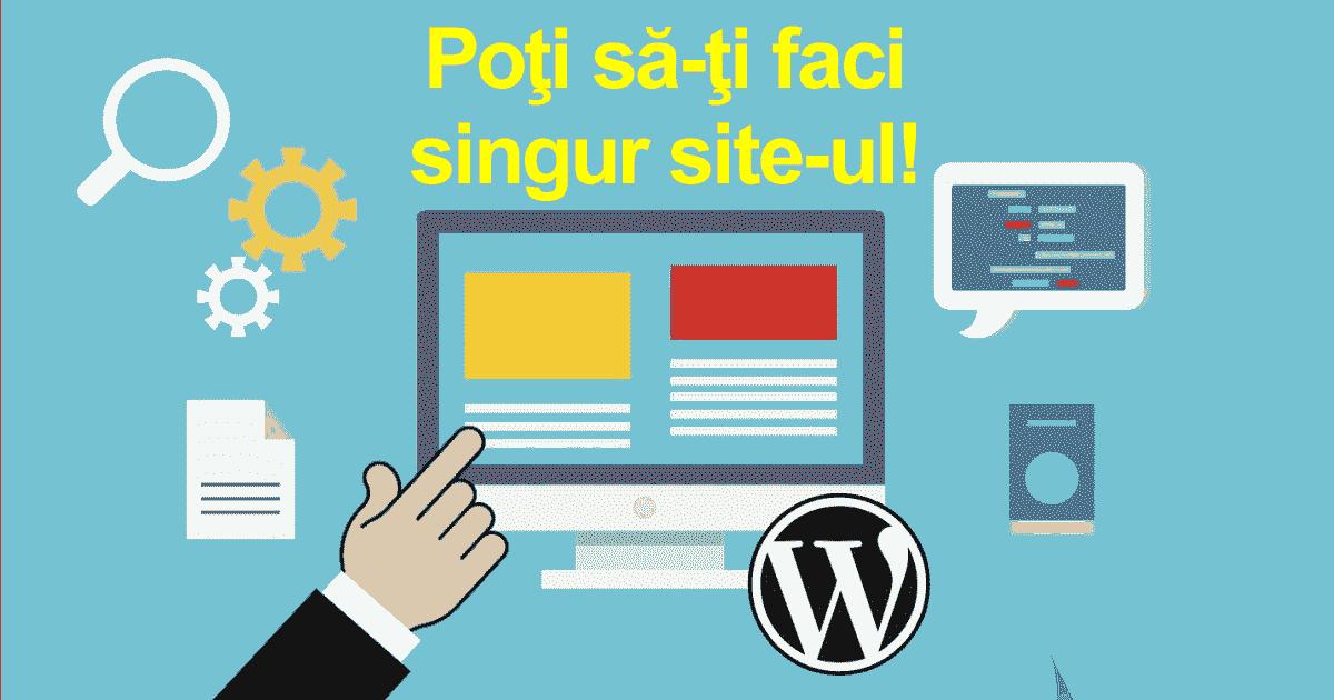 programator de site-uri