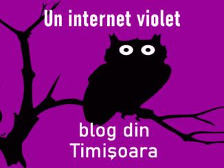 logo blog Timisoara