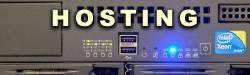 SEO si hosting server