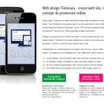 optimizare pentru web design Timisoara