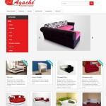 site agache mobila