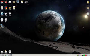 desktop-linux