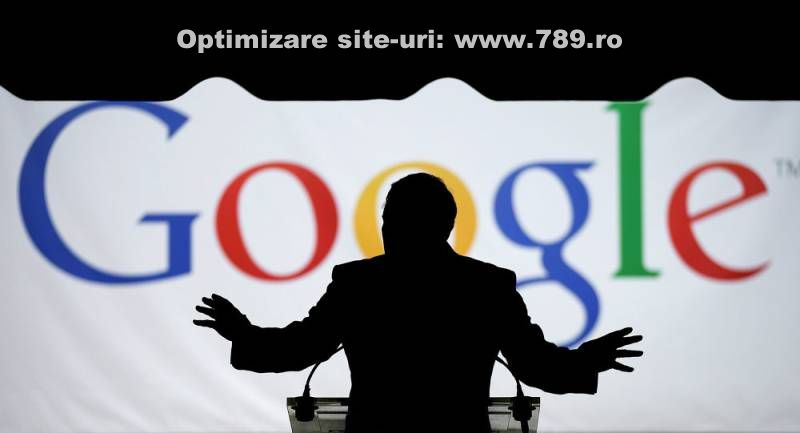 optimizare site certificat google de marketing online