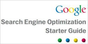 optimizare SEO ghid pentru Google