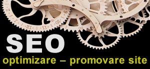 SEO Timisoara, optimizare site, promovare Romania