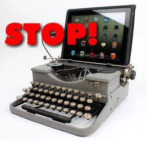 stop obsesie pentru primul loc SERP Google