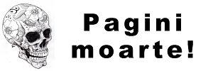 pagini abandonate