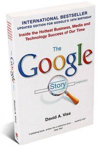 carte despre site-uri și promovare prin Google