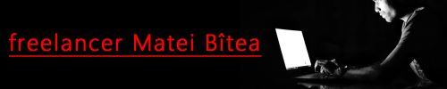 baner SEO, optimizare site