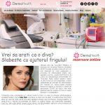 optimizare SEO pentru dermatologie