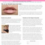 optimizare promovare site dermatologie