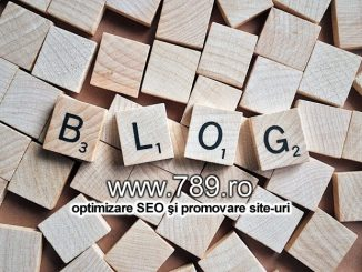 seo timisoara blog