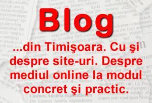 blogger si blog