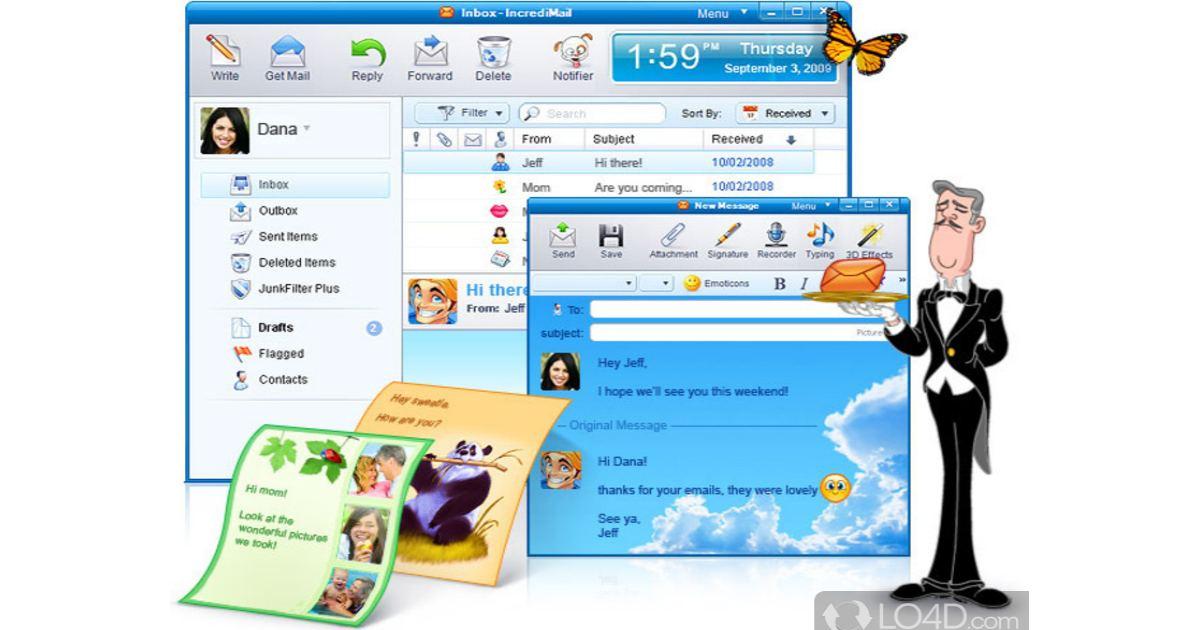 digital marketing e-mail