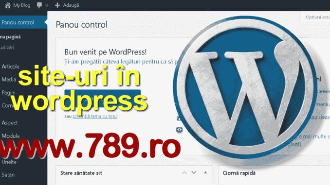 tema wordpress