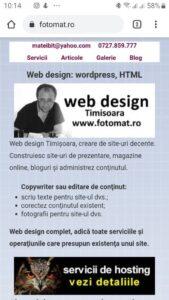 varkanta site pentru smartphone