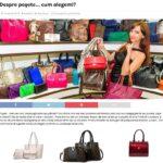 design web magazin online SEO