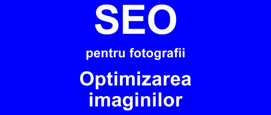 optimizare SEO fotografii