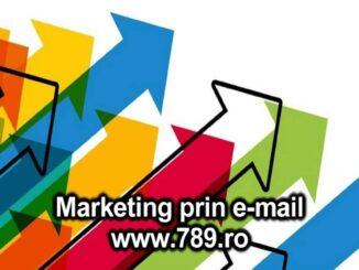 marketing prin e-mail