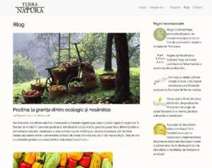 copywriting alimente eco