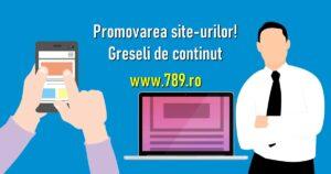promovare site SEO Timisoara